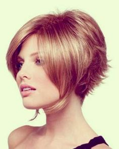 Latest short haircut hairstyle women