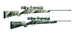 Kimber Rifles with Zeiss Conquest HD5 Rifle Scopes