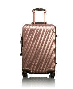 International Carry-On - 19 Degree Aluminum - Tumi United States 512a38d45f4cb