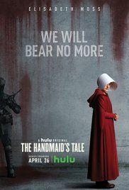 Va de series: El cuento de la criada (The handmaid's tale)