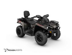 New 2017 Can-Am Outlander XT 570 ATVs For Sale in Florida. 2017 Can-Am Outlander XT 570, The 2016 Can-Am Outlander XT 570R lets you expand your off-road capabilities with added features and added value. Well equipped with Tri-Mode Dynamic Power Steering (DPS), a 3,000-lb winch, and heavy-duty front and rear bumpers. Rotax V-Twin 570cc Engine Tri-Mode Dynamic Power Steering (DPS) 12 cast-aluminum wheels with Carlisle ACT radial tires 3,000-lb WARN winch Heavy-Duty Front & Rear Bumpers