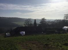 House in Slad, United Kingdom. The Chairman's Retreat is a beautifully presented house nestled below Frith Wood in Laurie Lee's stunning Slad Valley. Spacious and bright accommodation with a private terraced garden backing on to a paddock and woodland.  Only a short walk to the...