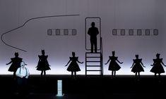 Photograph © Julian Mommert   Garrincha - a street opera