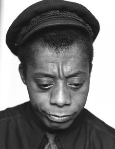 """James Baldwin on Your Pain - """"You think your pain and your heartbreak are unprecedented in the history of the world, but then you read."""""""