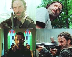 Rick Grimes - season 5 Walking Dead Series, The Walking Dead, Andy Lincoln, Stuff And Thangs, Rick Grimes, Sexy Men, Walking Dead, Man Candy Monday