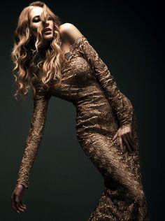Gown! Designer Fashion Trends Dress