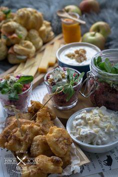 Beach house kitchen: Skandisapaksia ja tapasta illanistujaisiin