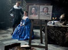 Alicia Vikander Movie Tulip Fever Release Date Moved