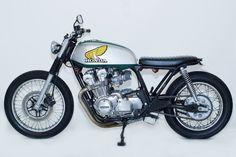 Honda : CB in Honda | eBay Motorcycles