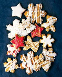 Nordic Christmas baking recipes | Life and style | The Guardian