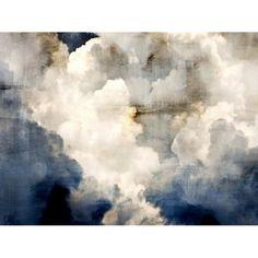 Divine View VI - Accessories - Canvas Art - Nature