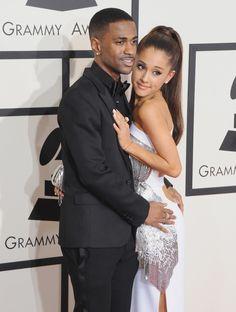 BREAKING: Ariana Grande And Big Sean Have Broken Up   - Seventeen.com