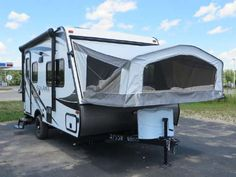 Check out this 2017 Forest River Palomino 147X listing in Dewitt, MI 48820 on RVtrader.com. It is a Travel Trailer and is for sale at $14980.