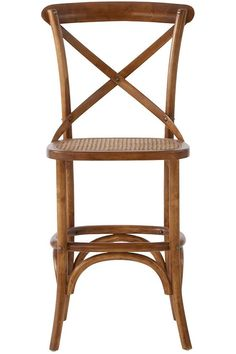 Hamilton Bentwood Counter Stool - Wood Counter Stools - Counter Stools With…