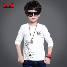 Find More T-Shirts Information about 8 16 age Anime One Piece Luffy Pirates Skull T Shirts, Boys Full Sleeve T Shirt, Mens Cotton Clothing Child Tees Cosplay Clothes,High Quality shirt pocket,China clothes italian Suppliers, Cheap clothes from Witness the Growth of Children on Aliexpress.com