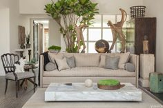 greige: interior design ideas and inspiration for the transitional home : Natural beauty