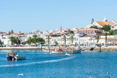 Lagos, Portugal - Star Tour - TUI Norge