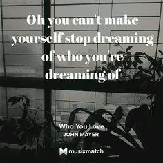 ~ Black and White Dreams ~ #whoyoulove #johnmayer #musixmatch #music #musiclover #musicislife #instamusic #instasong #romanticmusic #lovemusic #englishmusic #lyrics #like4like #follow  #followback #varanda #garden #myphotography #photographyislifee #dream