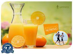 Un vaso de jugo de naranja por las mañanas te ayuda a combatir el cansancio y a evitar los estados de debilidad? #Tips #Consejos #Nutrición #Bienestar