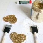 5 Sparkly DIY Projects To Try | theglitterguide.com