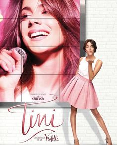 #TiniElGranCambioDeVioletta --->https://youtu.be/VW54HGrpQG8