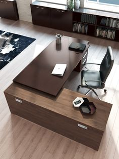SENATOR Sophisticated furnishings to meet a … – Modern Corporate Office Design Corporate Office Design, Office Table Design, Office Furniture Design, Office Interior Design, Office Interiors, Office Designs, Law Office Design, Office Depot Desks, Ceo Office