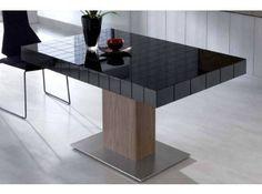 Mesas | Mesas Salón Comedor | Mesas Comedor Extensibles | Tienda Muebles Mesas