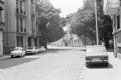 Istoria tragică a cartierului Izvor - Bucurestii Vechi si Noi Cartier, Street View