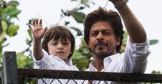 Shah Rukh Khan has this annual tradition of mark Eid where he greets his fans from the balcony of Mannat. This Eid he carried his youngest AbRam for the same. The crowds went berserk when the father-son duo waved to millions of fans.  Post this SRK headed for a double celebration  that of him completing 25 years in the industry and the annual Eid luncheon with media and fans at a five-star adjacent to his home. SRK talked about how he spends Eid with his kids AbRam Suhana and Aryan. He added…