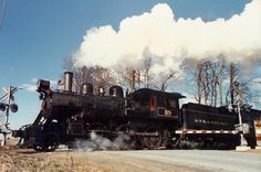 Strasburg Railroad (1991)