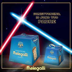 Melegatti #StarWars