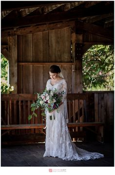 Mariage / Wedding – Bean Town Ranch – Melanie and Nelson