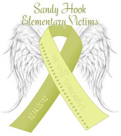 Sandy Hook, this will always sadden me. R.I.P. to all the victims, especially all those innocent kids.