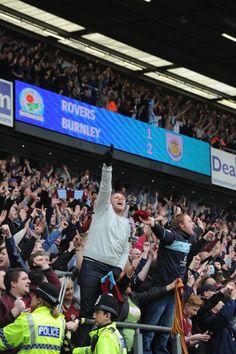 Lancashire Telegraph: Blackburn Rovers v Burnley FC, Ewood Park