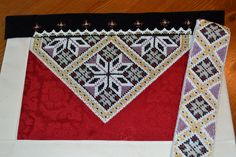 Norway, Belts, Ethnic, Ornament, Textiles, Jewellery, Embroidery, Blanket, Pattern