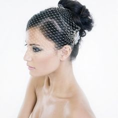 Bocheron fascinator