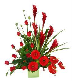 florero rosas anturios y gerberas_30p.jpg (583×661)