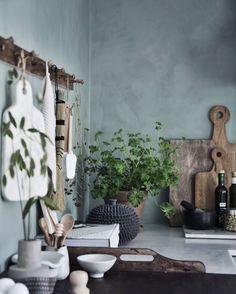 Ideas Design Studio Apartment Plants For 2019 Interior Design Kitchen, Beautiful Interior Design, Interior And Exterior, Cottage Kitchens, Home Kitchens, Interior Styling, Interior Decorating, Apartment Plants, Décor Antique