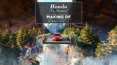 Honda The Dreamer - Making Of on Vimeo