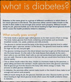 Sugar Diabetes -- Check this out by going to the link at the image.