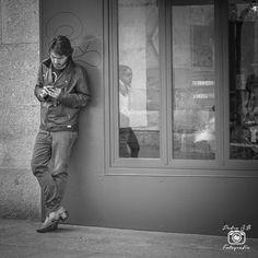 ...o vienes, o me voy... by Pedro Soler Bueno on 500px