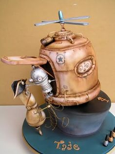 Machinarium!  I may be one of the few people who played (and loved) this game!