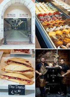 TLT - The Little Things   First report: De Foodhallen in Amsterdam   http://tlt-thelittlethings.com/