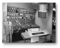 Backing up your site/moving WordPress - good article about using WP-Migrate-DB plugin to help with moving a WP site.  The photo has a funny caption - claims to be a computer of the future, but Snopes says it is a submarine control room mock up in the Smithsonian Museum.