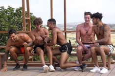 """Answer 8 Questions To Find Out Which """"Love Island"""" Contestant You Are Love Island Contestants, Pretty Little Liars, How To Find Out, Told You So, Wellness, Messages, Writing, This Or That Questions, Play"""