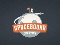 Spacebound Creative by Emir Ayouni