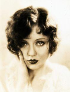 Nancy Carroll, 1929, Eugene Robert Richee,