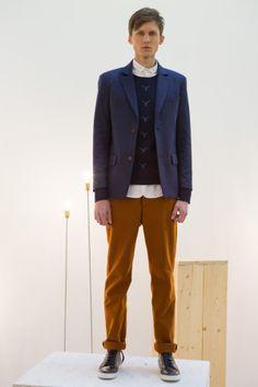 COMMUNE DE PARIS Fall Winter 2015 Otoño Invierno #Menswear #Trends #Tendencias #Moda Hombre