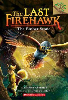 The Last Firehawk