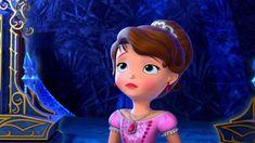 Sofia In Mystic Isles Pink Dress And Pink Amulet Disney Pixar, Tinkerbell Disney, Disney Wiki, Disney Art, Disney Princess, Disney Characters, Sofia The First Cartoon, Princess Sofia The First, Cartoons Love